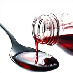 Anti Allergic Syrup