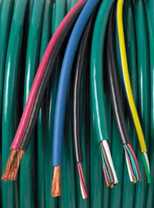 Buy Automotive Wires from Ia Cable Company, Shahdara ... on