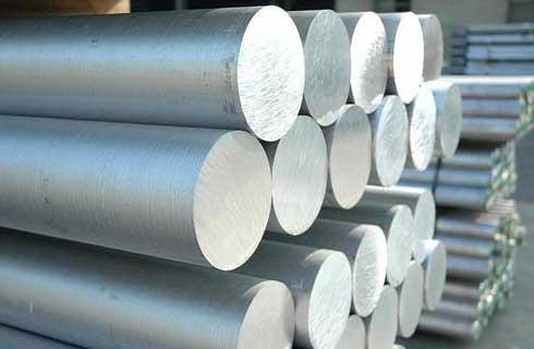Aluminum Billets Buy Aluminum Billets in Dhar Madhya Pradesh India from Man  Aluminium Ltd