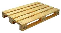 Wooden Euro Pallets Manufacturer & Exporters from ...