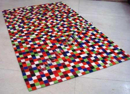 Basic Pattern Carpets