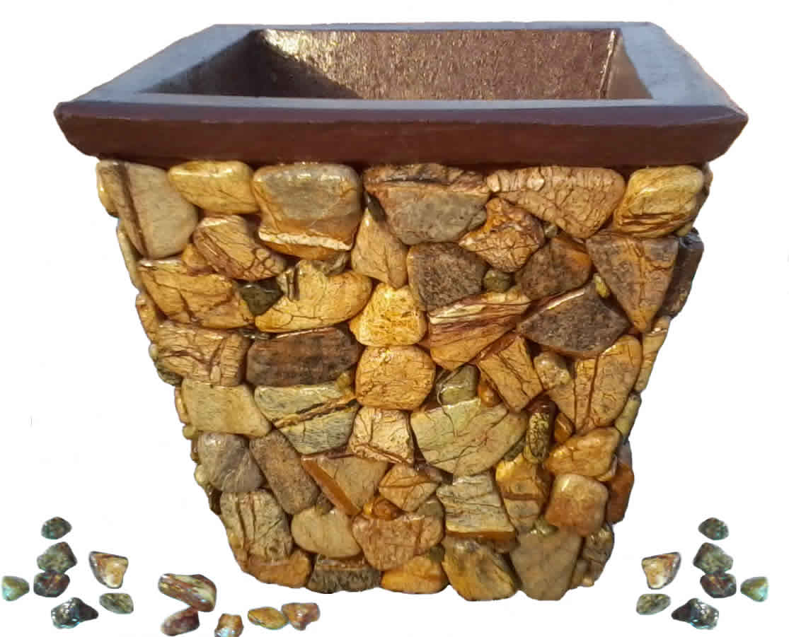 Decorative Flower Pot Manufacturer In Rajasthan India By