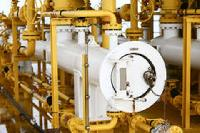 industrial pipe line equipments