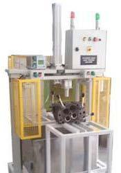 Cylinder Head Leak Test Machine