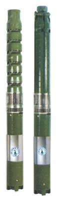 Bore Well Submersible Pump-(v6 ) (V6 Bore Well Submers)