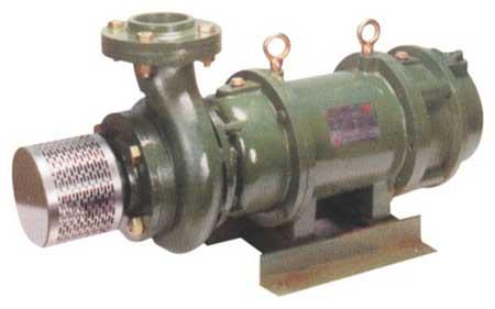 V8 Horizontal Openwell Submersible Pump (V8 Horizontal Openwe)