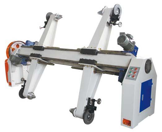 Automatic Carton Box Making Machine