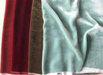 silk velvet fabric india silk velvet fabric suppliers