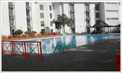 Facilities Maintenance Services