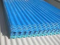 Galvanized Roofing Tiles