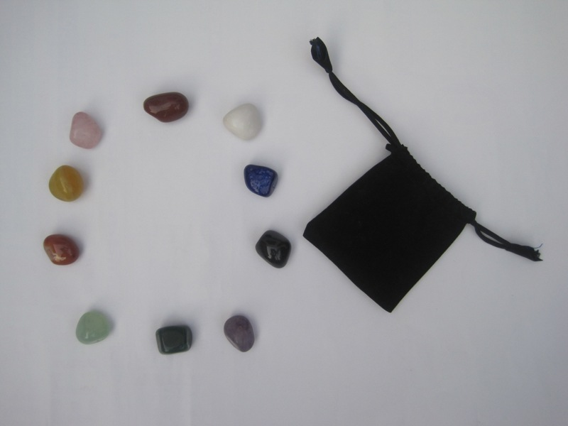 Chakra Stone, Hot Stones Massage Supplies, hot stone ...