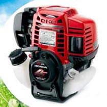 Honda Engine  (GX 35)