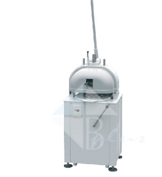 Semi-Automatic Bun Divider And Rounder