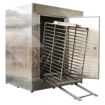 Trolley & Trays Washing Machine