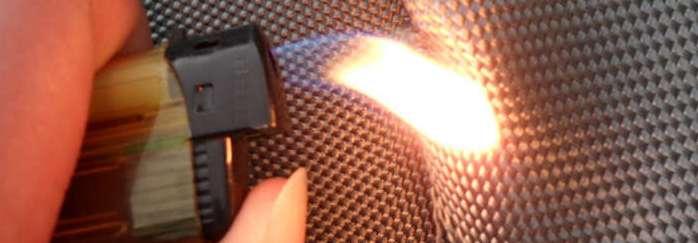 Fire resistant fabric, Fire retardant Fabric