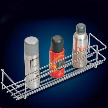 Stainless Steel Perfume Rack (Stainless Steel Perf)