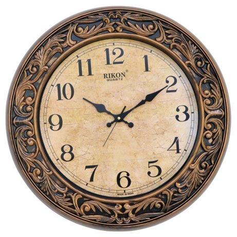 Antique Clocks Manufacturer In Gujarat India By Rikon
