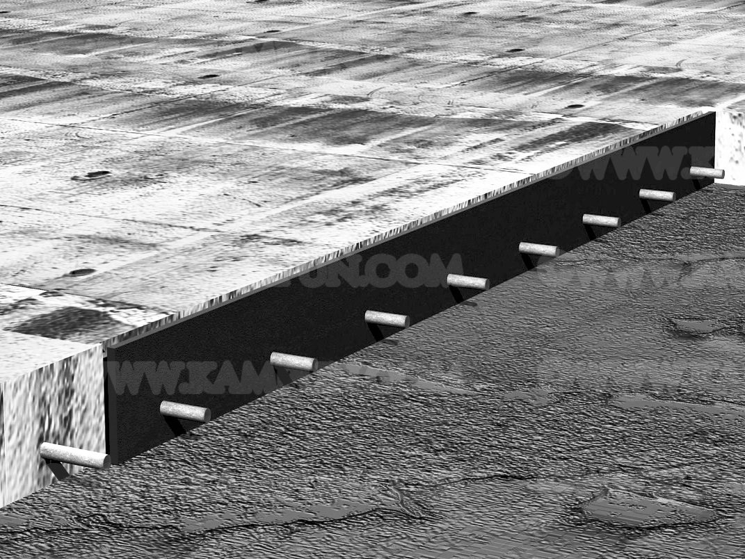 Compressible Joint Filler : Buy expansion joint filler board from kampun polymers