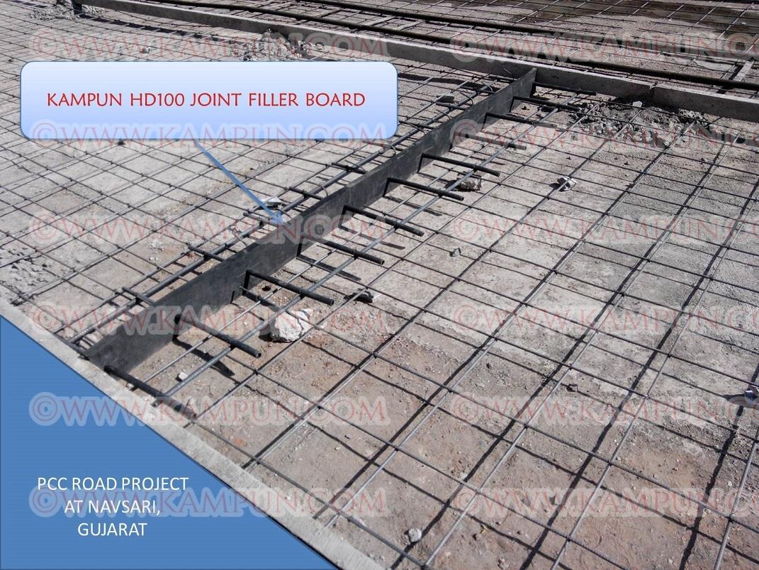 Fibre Expansion Joint Filler : Buy kampun duraboard hd from polymers vapi