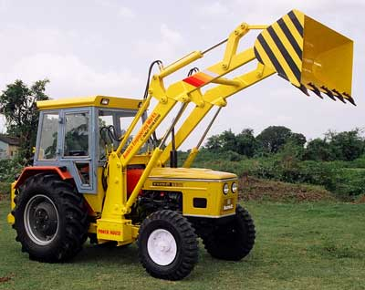 Front End Tractor Loader