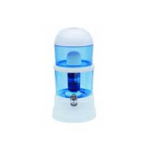 7 Stage Reverse Osmosis Water Purifier