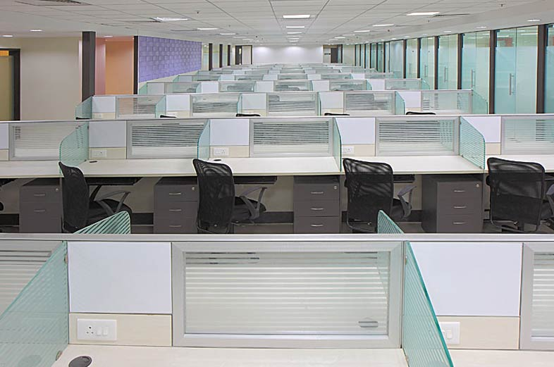 Unique System Call Center Workstations Manufacturer