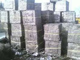 Stainless Steel Scrap Grade 202