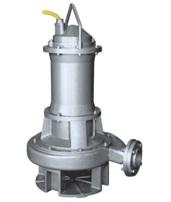 Low Speed Heavy Duty Sewage & Effluent Submersible Pumps