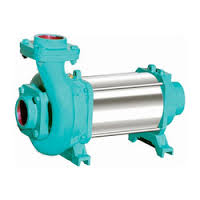 Horizontal Open Well Monoset Pumps (V9)