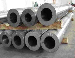 Alloy Steel Pipe Fitting (01)
