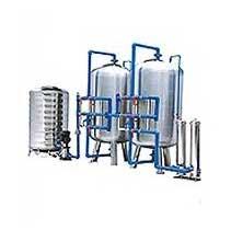Water Demineralization System (Water Demineralizati)