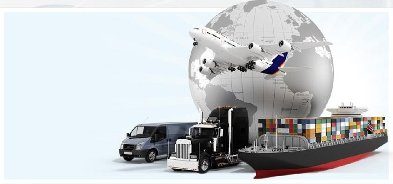 Services - International Freight Forwarding Agent from