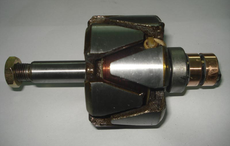 Automotive Rotors