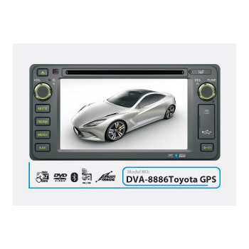 Toyota Universal with Gps