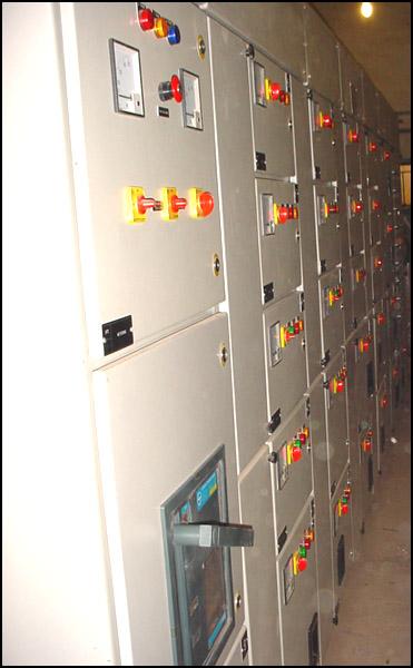 Electrical Control Panel Manufacturer in Gurgaon Haryana