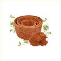 coco fiber pots (DEIPGA001)