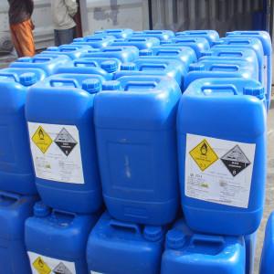 Hydrogen Peroxide (DEIPCH009)