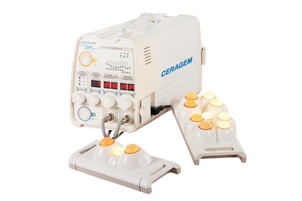 Buy Ceragem P 390 Thermal Acuperessure Machine From