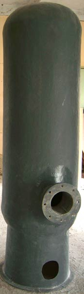 Frp Tank Manufacturer in Madurai Tamil Nadu India by Cosmo Plast