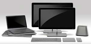 computer systems desktop/ laptops
