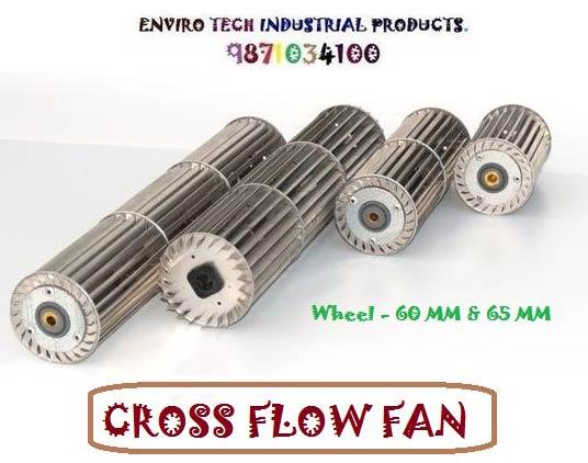Cross Flow Fan : Cross flow fan manufacturer in delhi india by enviro tech
