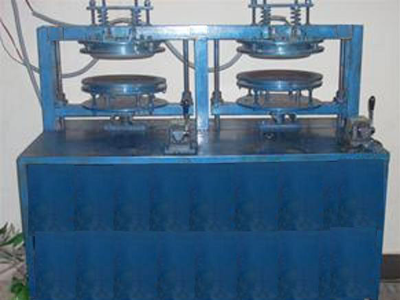 Double Die Paper Plate Making Machine & Double Die Paper Plate Making Machine Manufacturer in Hyderabad ...