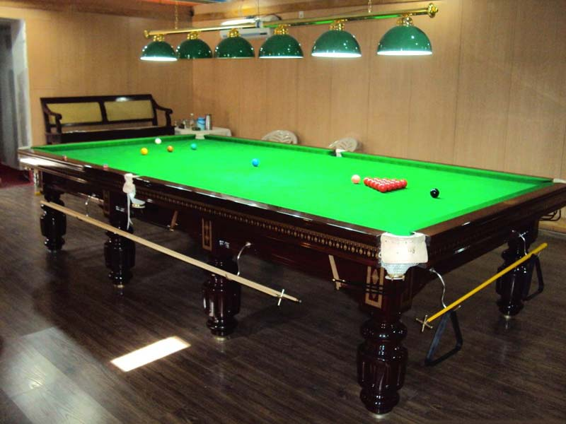 Jafrys Billiard Pool Table Manufacturer Exporters In Siliguri - Billiard pool table supplies