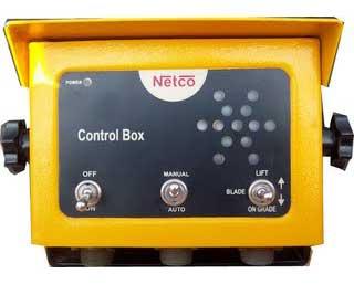 Land Levelling Machine Control Box (Land Levelling Machi)