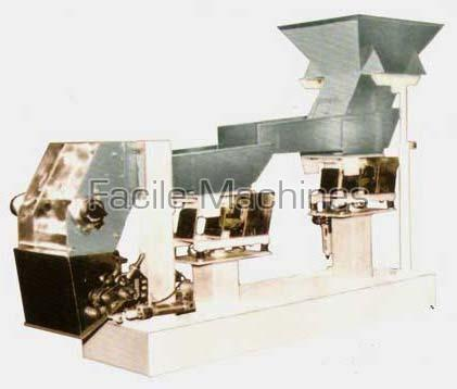 Automatic Weigh Filler (Automatic Weigh Fill)