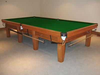 Billiard Table (STSL)