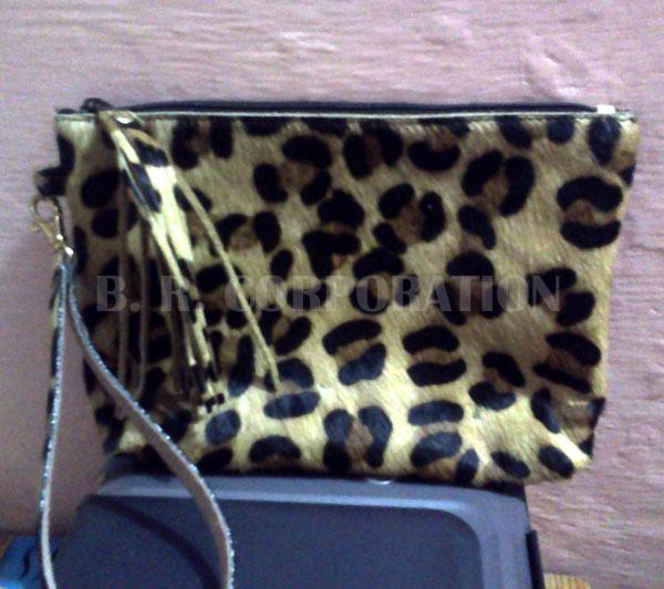 Ladies Zip Top Clutch Bags (BRC_0373_241102_101)