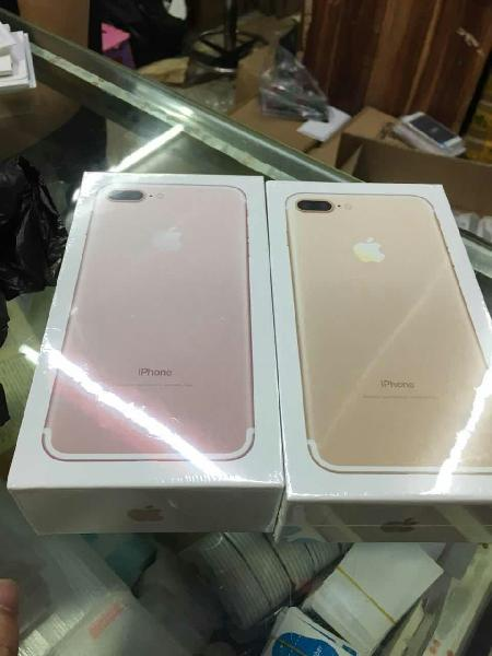 Apple iPhone 7, 7p, Brand New Export Sets (iphone)