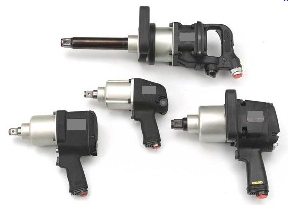 Impact Wrench (WR-001)
