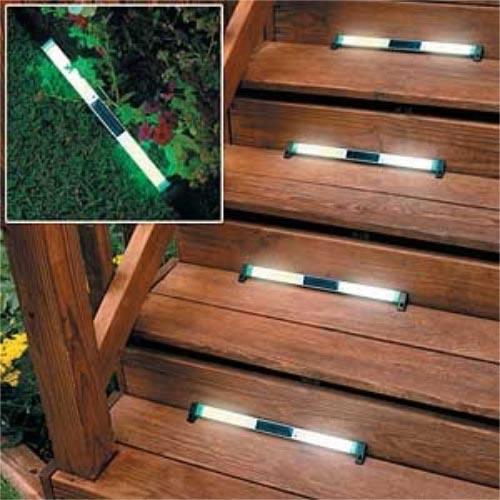 Solar Outdoor Christmas Lights